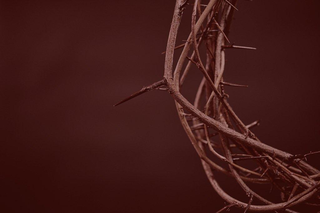 Healing In The Blood Of Jesus