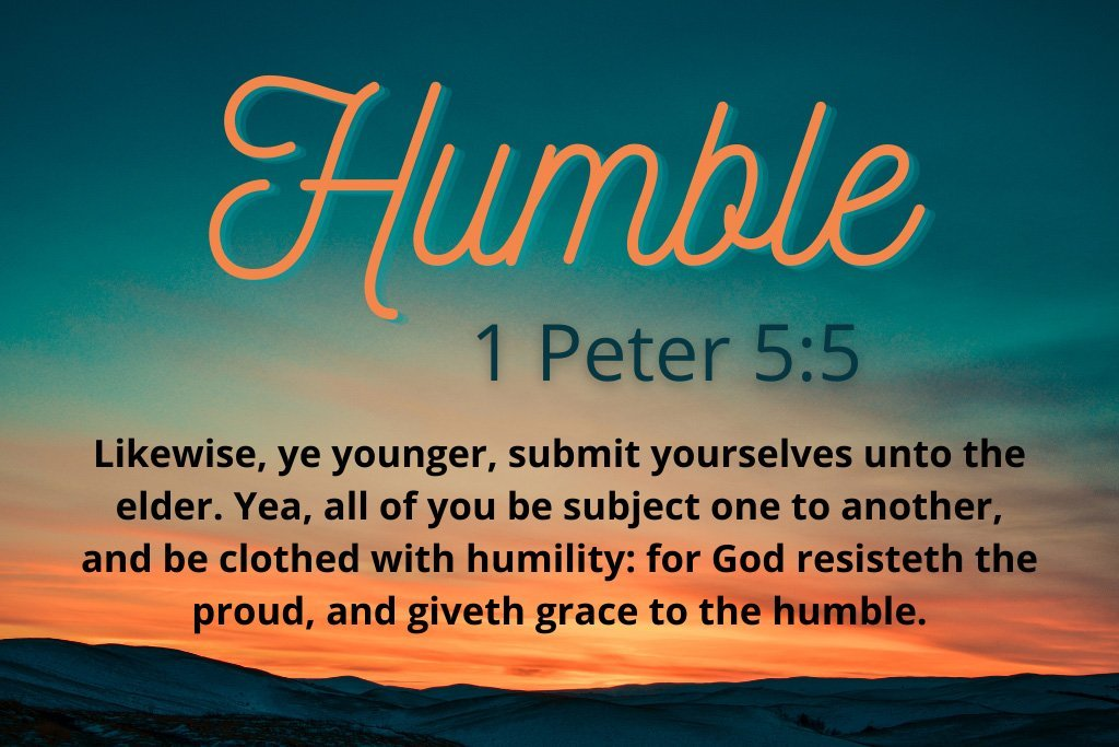 2020-1202 Pastor Jon Todd - Be Clothed With Humility